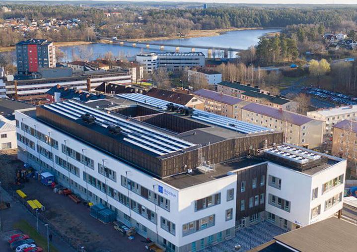 Finspång Vårdcentrum